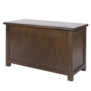 Boston Blanket Box - IW Furniture